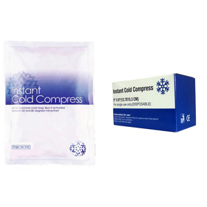 Instant Cold Compress Small