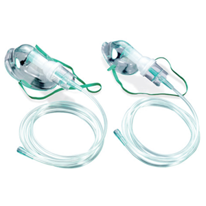 Nebuliser Masks