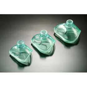 Single Use PVC Resuscitator Masks