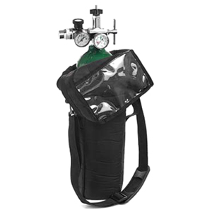 Standing Oxygen Therapy Bag