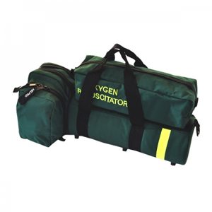 Deluxe Oxygen Therapy Bag
