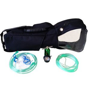 Oxygen Therapy Back Pack