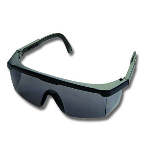 Dark Protective Glasses