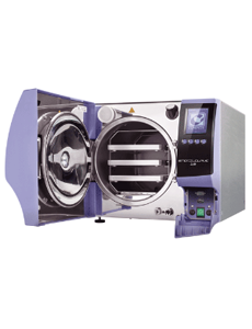 Cominox 18B VLS Autoclave with USB & Software