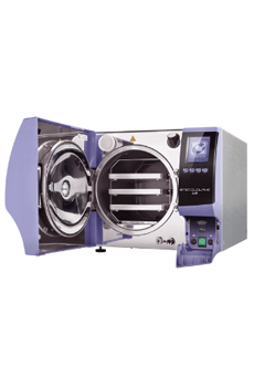 Cominox 18S VLS Autoclave with USB and Software