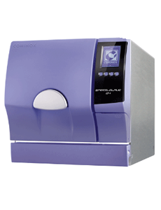 Cominox 24B VLS Autoclave with USB and Software